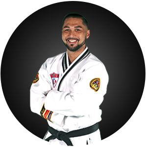 Martial Arts ATA We Kick Men's Programs
