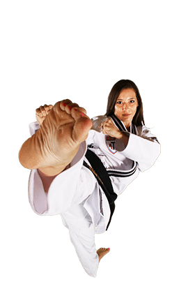 Women's Martial Arts Taekwondo Fitness Karate