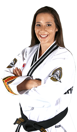 Women's Karate Taekwondo Fitness Martial Arts
