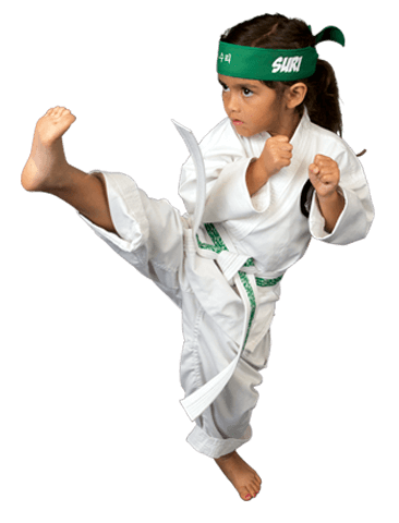 ATA Martial Arts ATA We Kick - Pre-School Karate Kids