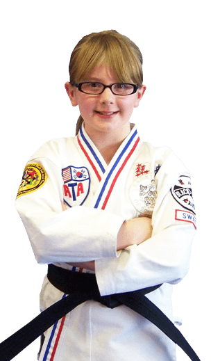 ATA Martial Arts ATA We Kick - Karate for Kids