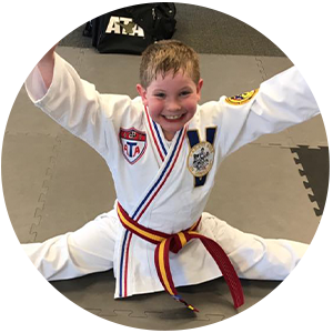 ATA Martial Arts ATA We Kick Karate for Kids